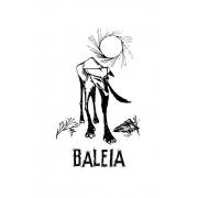 Caneca Baleia
