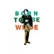 Caneca Born To Be Wilde