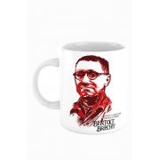 Caneca Brecht Herói