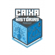 Caneca Caixa de Histórias