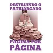 Caneca Destruindo o Patriarcado