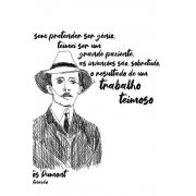 Caneca Dumont, pai da aviação