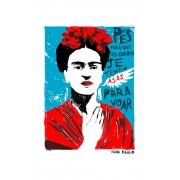 Caneca Frida Kahlo