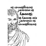 Caneca Heródoto, pai da história