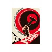 Caneca Karl Marx socialista