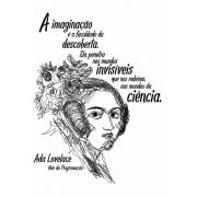 Caneca Lovelace, Mãe da Programação