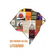 Caneca Rio Grande do Sul Literário
