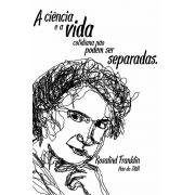 Caneca Rosalind, Mãe do DNA