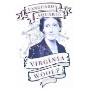 Caneca Virginia Woolf: A Vanguarda de Aquário
