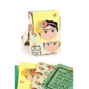 Kit de Caderninhos Frida Kahlo