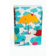 Kit de Caderninhos Sinta a chuva