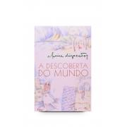 Livro A descoberta do mundo