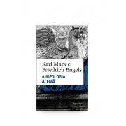 Livro A ideologia Alemã