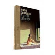 Livro A mulher desiludida