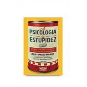 Livro A psicologia da estupidez