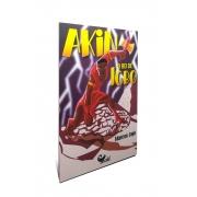 Livro Akin: O rei de Igbo