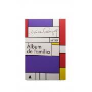 Livro Álbum de família