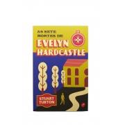 Livro As Sete Mortes De Evelyn Hardcastle