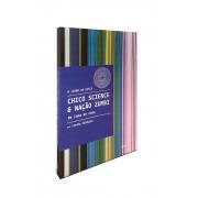 Livro Chico Science & Nação Zumbi