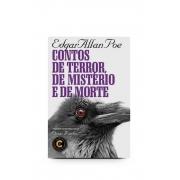 Livro Contos De Terror, De Misterio E De Morte