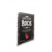 Livro Contos do Rock