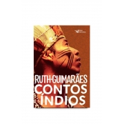 Livro Contos Índios