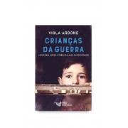 Livro Crianças da guerra