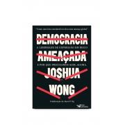 Livro Democracia Ameaçada