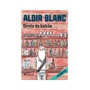Livro Direto do Balcão