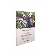 Livro Dois hussardos