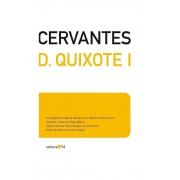 Livro Dom Quixote I (edição de bolso)