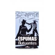 Livro Espumas Flutuantes