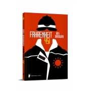 Livro Fahrenheit 451