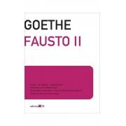 Livro Fausto II