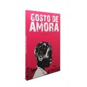 Livro Gosto de Amora
