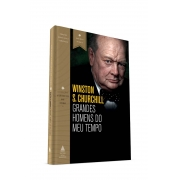 Livro Grandes homens do meu tempo