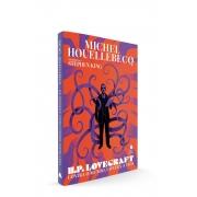 Livro H.P. Lovecraft: contra o mundo
