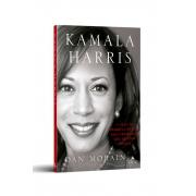 Livro Kamala Harris: A vida da primeira mulher vice-presidente dos Estados Unidos