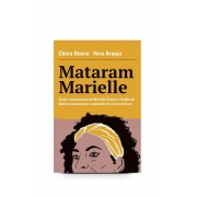 Livro Mataram Marielle
