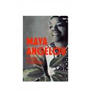 Livro Maya Angelou - Poesia Completa