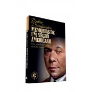 Livro Memórias de Um Negro Americano