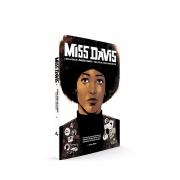 Livro Miss Davis
