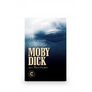 Livro Moby Dick - Clássico de Ouro