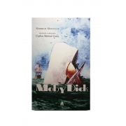 Livro Moby Dick - Nova edição