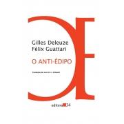 Livro O anti-Édipo