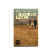 Livro O Deserto Dos Tártaros