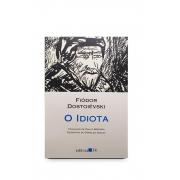 Livro O idiota