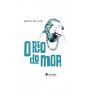 Livro O Rio do Moa