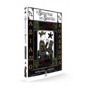 Livro O Sedutor do Sertão