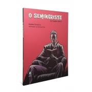 Livro O Seminarista - Graphic Novel